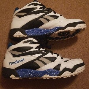 Reebok Preseason Sneakers